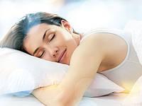Лучшее средство от ожирения - Крепкий Сон