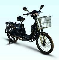 Городской электровелосипед для студентов Skybike