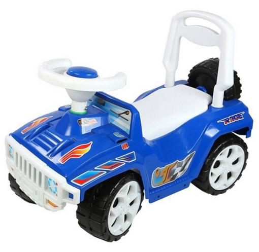 Детский толокар машинка.Машинка для катания детей.Автомобиль каталка.Машинка толокар для детей.