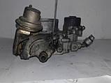 Дроссельная заслонка Nissan Vanette Serena C24 1999-2005г.в. SR20DE 2.0 бензин, фото 3