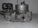 Дроссельная заслонка Nissan Vanette Serena C24 1999-2005г.в. SR20DE 2.0 бензин, фото 4