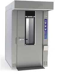 Ротационная печь электрическая MINIPHANTON EL.1 Mac Pan