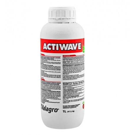 Стимулятор роста растений Активейв / Actiwave Valagro - 1 л