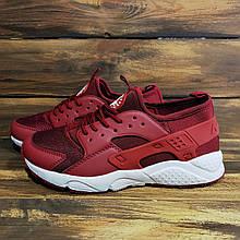 Кроссовки мужские Nike Huarache 00013