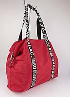 Легкая спортивная, дорожная сумка EMKeke 977 красная, расцветки, фото 1