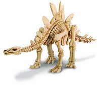 """Раскопки динозавра """"Стегозавр"""", фото 1"""