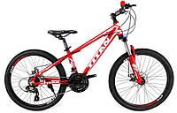 "Велосипед Titan Flash - 24 """
