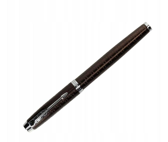 Ручка перьевая Parker CT Im Premium