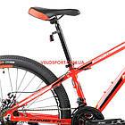"""Горный велосипед Kinetic Profi 26 дюймов 13,5"""" красный, фото 4"""
