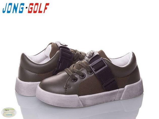 Детские Кеды Jong Golf B740-5 8 пар, фото 2