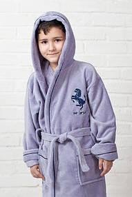 Халаты для мальчиков