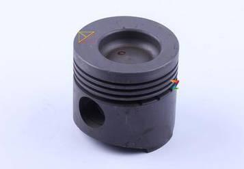 Поршень Ø85 mm с форкамерой Y385/BY385T/Y385T/YD385T (Jinma 254/264) / минитрактор / минитрактора / минитрактору