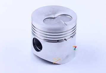 Поршень Ø85 mm с выборкой под клапана Y385/BY385T/Y385T/YD385T (Jinma 254/264) / минитрактор / минитрактора / минитрактору
