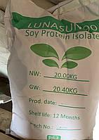 Изолированный соевый белок LUNASUN 90