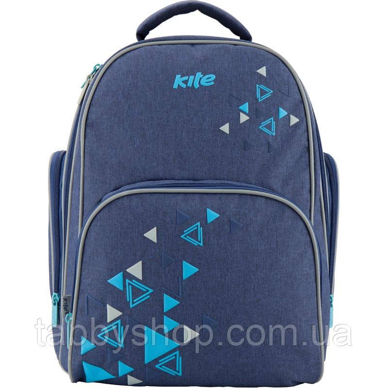 Рюкзак школьный ортопедический KITE Be bright 705-2