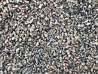 Щебінь гранітний 10-20мм, доставка жд вагонами