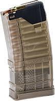 Магазин Lancer L5AWM 223 Rem (5,56/45) 20 патронов,  цвет dark earth