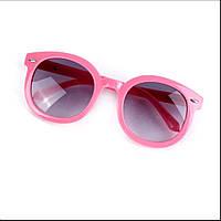 Солнцезащитные очки детские  Розовый, фото 1