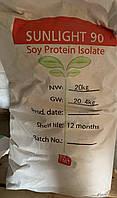 Изолированный соевый белок SUNLIGHT 90