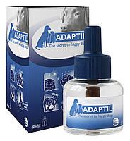 АДАПТИЛ сменный блок 48 мл антистресс  феромон для собак
