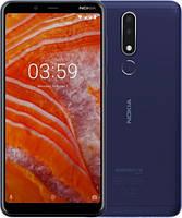 Смартфон Nokia 3.1 Plus -, фото 1
