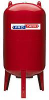 Мембранный расширительный бак Protank PT-V 10000 литров 10 бар