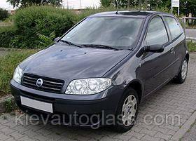 Лобовое стекло на FIAT PUNTO 1999-06 г.в.