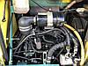 Мини экскаватор Yanmar B 25 V., фото 3