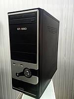 Системний блок, комп'ютер, 2 ядерний процесор Intel Core 2 Duo 2x2,2 Ггц, 2 Гб RAM, 80 Гб