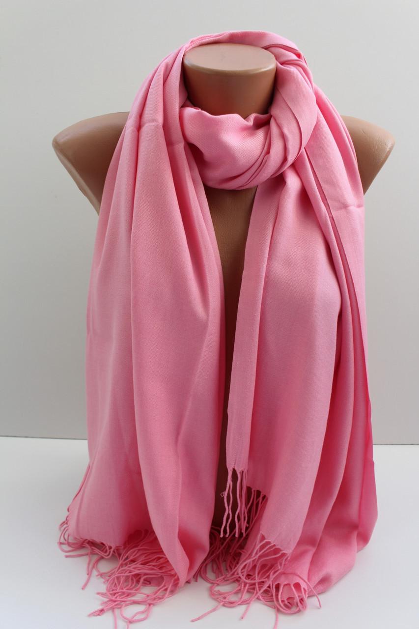 """Палантин шарф  із пашміни """"Адель"""" 120-4"""