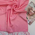 """Палантин шарф  із пашміни """"Адель"""" 120-4, фото 3"""