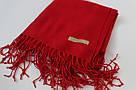 """Палантин шарф  із пашміни """"Адель"""" 120-6, фото 2"""