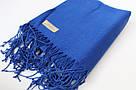 """Палантин шарф із пашміни """"Адель"""" 120-11, фото 2"""