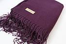 """Палантин шарф із пашміни """"Адель"""" 120-15, фото 2"""