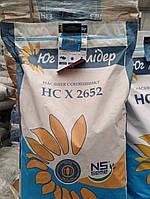Семена подсолнечника НС Х 2652 Стандарт (под гранстар), фото 1
