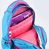 Рюкзак школьный ортопедический KITE Junior 8001-1, фото 4
