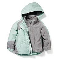 Old Navy куртка зимняя 3 в 1