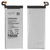 Батарея (АКБ, аккумулятор) EB-BG928ABE для Samsung Galaxy S6 EDGE Plus G928, 3000 mAh, оригинал
