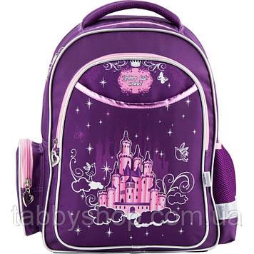 Рюкзак школьный ортопедический KITE Fairy tale 511