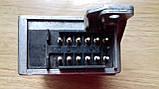 Блок управління подушкою безпеки AIRBAG  Mercedes-Benz Bosch   004 820 17 10 ( 0 285 001 030 ), фото 2