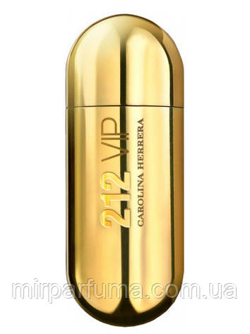Жіночий парфум Carolina Herrera 212 VIP eau de parfum 50 ml, фото 2