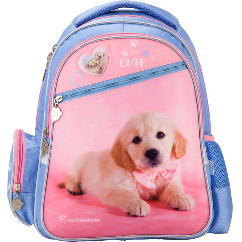 Рюкзак школьный ортопедический KITE 520 Rachael Hale