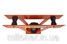 Трубогиб гидравлический Siker 12 т + 6 профилей, фото 2