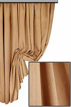 Штора портьерная Бамбук Вискоза, фото 2