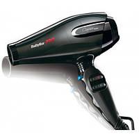 Фен для волос Babyliss PRO CARUSO Ionic BAB6510IRE 2400 Вт