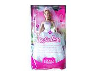 Кукла Defa Lusy Невеста, 29 см