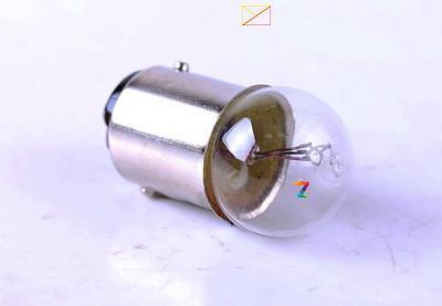 Лампа фары задней - Дельта /китайский скутер мопед / кутайского скутера мопеда / китайскому скутеру мопеду
