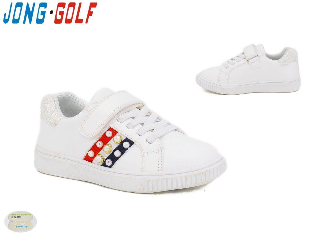 Детские Кеды Jong Golf B5526-7 8 пар