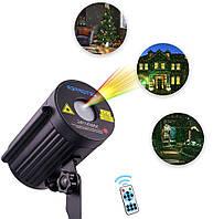 Лазерный проектор для Рождества, фото 1