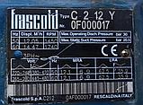 Холодильный Б/У компрессор Frascold C2 12Y, фото 2